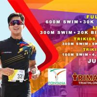 Triman Triathlon 2020