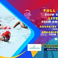 Aquaman Aquathlon 2020