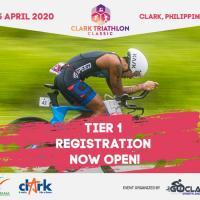 Clark Triathlon Classic
