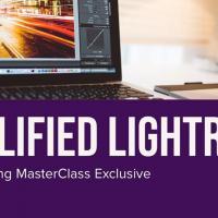 Simplified Lightroom: Digital Post Processing MasterClass Workshop(2 days)