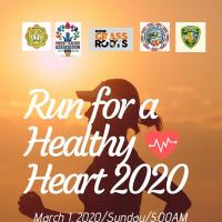 Run for a Healthy Heart 2020