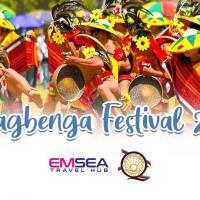 Panagbenga Festival 2020