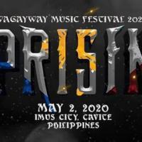 UPRISING Wagayway Music Festival 2020