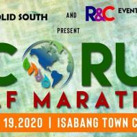 EcoRun Half Marathon