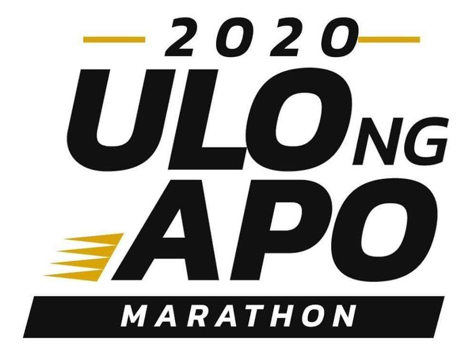 Ulo Ng Apo Marathon 2020