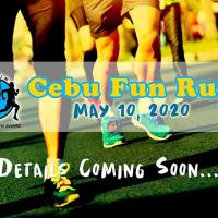 Cebu Fun Run 2020