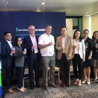 Converge ICT Inks Partnership with Pay & Go for Easier Payment Schemes