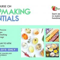 Soapmaking Essentials Course
