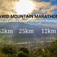 Tawid Mountain Marathon 2020