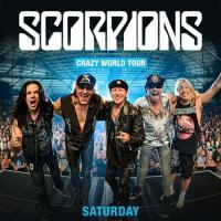 Crazy World Tour: Scorpions Live In Manila