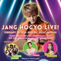 Jang Hogyo Live