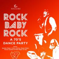 Rock Baby Rock: A 70s Dance Party