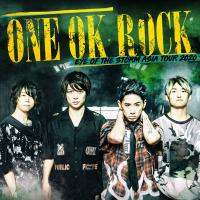 One Ok Rock Eye Of The Storm Asia Tour 2020 Live in Manila