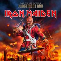 Pulp Summer Slam XX: Judgement Day - Iron Maiden