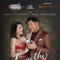 Two-gether Again: Martin Nievera and Pops Fernandez
