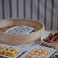 DIMSUM WORKSHOP I