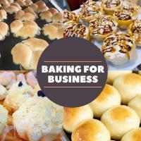 Baking for Business Workshop