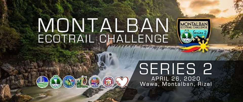 Montalban Ecotrail Challenge: Series 2