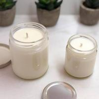 Scented Soy Candle Making Workshop