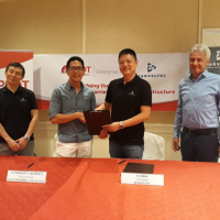 PLDT Enterprise, MarvelTec to Elevate Carrier Services Across Asia Pacific