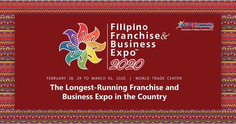 Filipino Franchise & Business Expo
