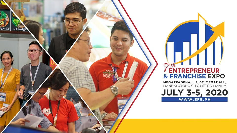 7th Entrepreneur & Franchise Expo