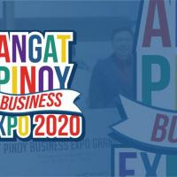 Angat Pinoy Business Expo 2020