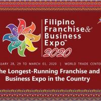 Filipino Franchise & Business Expo