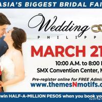 Asia's Biggest Bridal Fair - 36th Wedding Expo