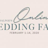 Hungry Soles Studios at Bridalpod's Online Wedding Fair