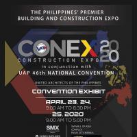 CONEX 2020
