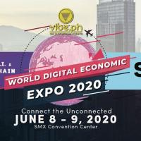 World Digital Economic EXPO 2020