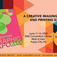 25th Graphic Expo 2020