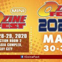 Ozine Fest 2020