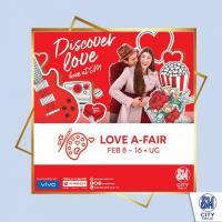 Love A-Fair