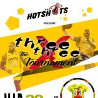 HotShots 3X3 Basketball Tournament