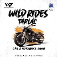 Wild Rides Tarlac