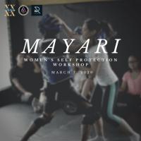 Mayari: Women's Self-Protection Workshop