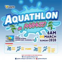 Aquathlon sa Paraiso