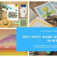 Pastel Nagomi Art: An Intro
