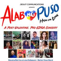 Alab Ng Puso: High on Love