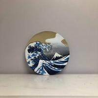 "Paint the Painting: Hokusai's ""The Great Wave Off Kanagawa"""