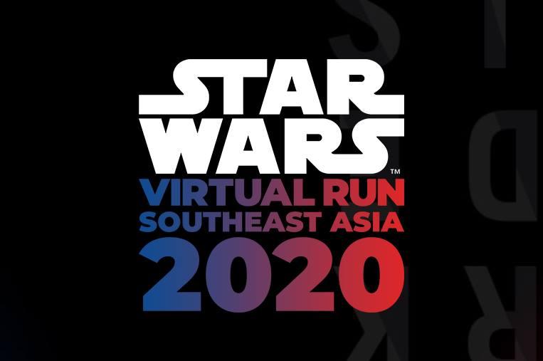 May the 4th 5.4K Group Run