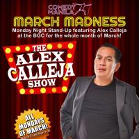 THE ALEX CALLEJA SHOW AT 101 SING STREET