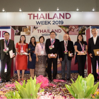 Experience Mini Thailand Week 2020 In Manila On March 5-8, 2020