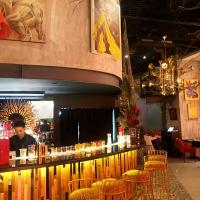 A New Tapas is Now Home at Resort World Manila