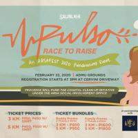 Pulso: Race to Raise | A Fundraising Run