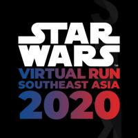 May the 4th 5.4K Group Run