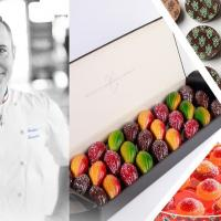 Master class - Chocolate Praline & Candy Making