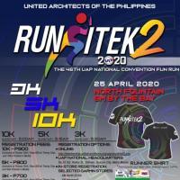 Runkitek 2020 3/5/10K